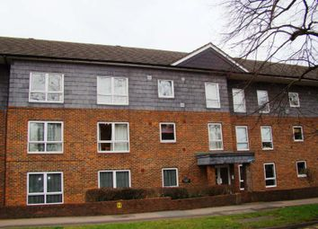 Thumbnail 2 bed flat to rent in Briarwood Court, The Avenue, Worcester Park