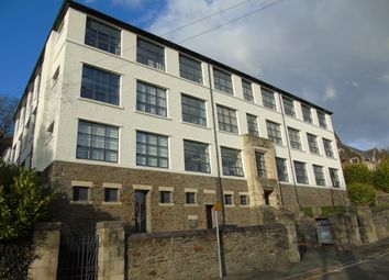Thumbnail 1 bedroom flat for sale in Tyfica Road, Pontypridd