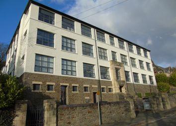 Thumbnail 1 bedroom flat for sale in Tyfica Road, Pontypridd