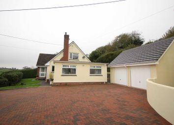Thumbnail 5 bed bungalow to rent in Goodleigh, Barnstaple
