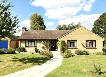 Thumbnail 3 bed detached bungalow for sale in Portman Drive, Child Okeford, Blandford Forum, Dorset
