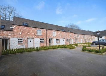 Thumbnail 3 bedroom barn conversion to rent in Blythe Bridge Road, Caverswall, Stoke-On-Trent