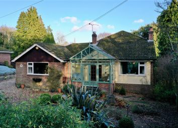 Thumbnail 4 bed bungalow for sale in Aldworth Road, Upper Basildon, Reading, Berkshire