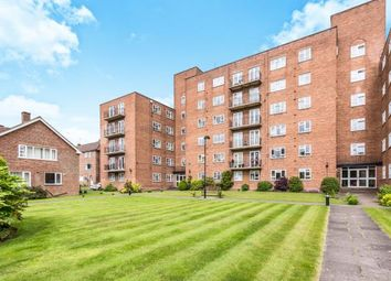 Thumbnail 1 bed flat for sale in Griffin Court, West Drive, Birmingham, West Midlands