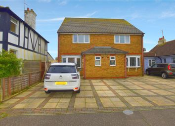 3 bed semi-detached house for sale in Chester Avenue, Lancing, West Sussex BN15