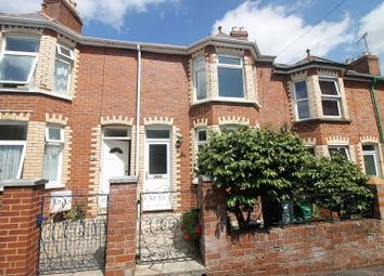 Thumbnail 2 bed terraced house for sale in South Lawn, Sidmouth
