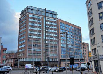 1 bed flat for sale in 20 Suffolk Street Queensway, Birmingham B1