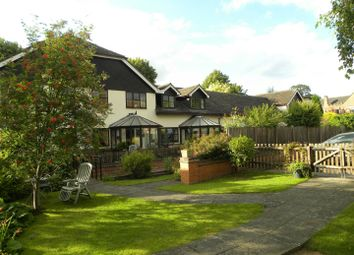Thumbnail 2 bed flat for sale in Maple Cottages, Risley Hall Park, Risley