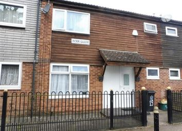 Thumbnail 3 bed terraced house to rent in Acer Close, Leicester