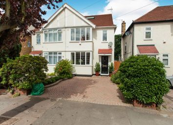 Thumbnail 4 bed semi-detached house for sale in Uplands Road, Woodford Green