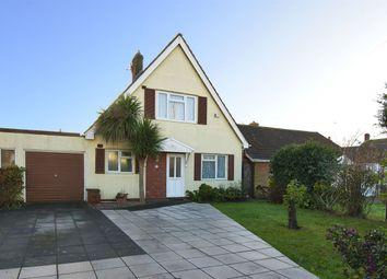 Thumbnail 3 bed detached house for sale in Eddington Lane, Herne Bay