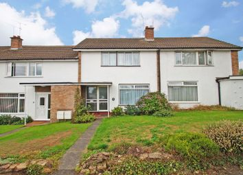 Thumbnail 3 bed terraced house for sale in Shakespeare Avenue, Redditch