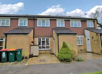 Thumbnail 3 bed terraced house for sale in Ambleside Close, Ifield, Crawley, West Sussex.