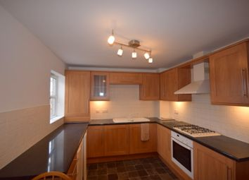 Thumbnail 2 bed flat for sale in Coral Close, City Point, Derby