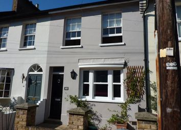 Thumbnail 2 bed cottage to rent in Thorne Street, Barnes