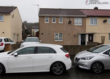 3 bed semi-detached house for sale in Burnmoor Avenue, Whitehaven, Cumbria CA28