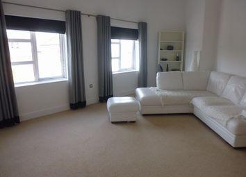 Thumbnail 1 bedroom flat to rent in 8 Clement Street, Birmingham, West Midlands