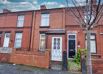 2 bed terraced house for sale in Agnes Street, Clock Face, St. Helens, Merseyside WA9