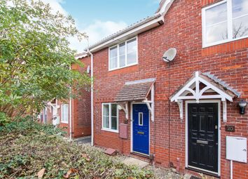 Thumbnail 2 bed semi-detached house for sale in Rushy Way, Emersons Green, Bristol