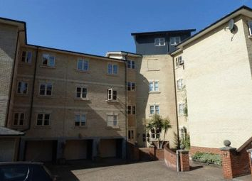 Thumbnail 2 bedroom flat for sale in Lower Clarence Road, Norwich