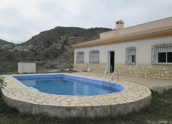 Thumbnail 3 bed villa for sale in Lijar, Albánchez, Almería, Andalusia, Spain