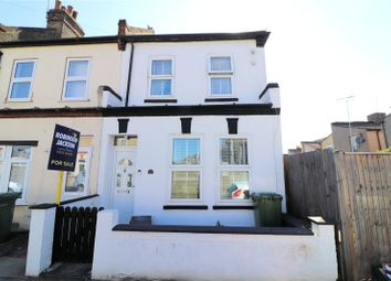 Thumbnail 3 bed end terrace house for sale in Charlieville Road, Northumberland Heath, Kent