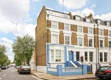 Thumbnail 3 bed flat to rent in Moore Park Road, Fulham, London