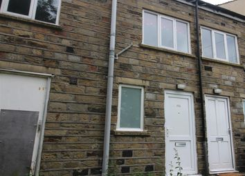 Thumbnail 2 bed flat to rent in The Green, Bradford