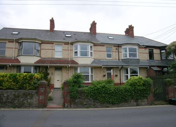 Thumbnail 1 bed flat to rent in South Street, Braunton