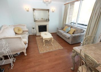 Thumbnail 2 bed flat to rent in Brunswick Quays, Surrey Quays, London