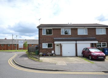 Thumbnail 5 bedroom semi-detached house for sale in Kennel Lane, Bracknell, Berkshire