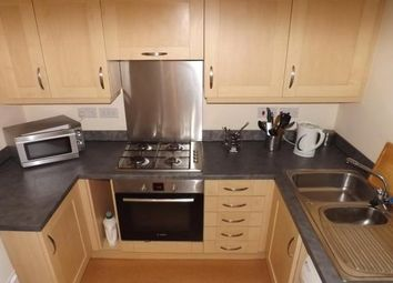 Thumbnail 2 bedroom flat to rent in Burton Close, Darwen