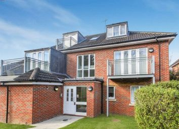 Thumbnail 2 bed flat for sale in Wright Place, Micklefield Road, High Wycombe