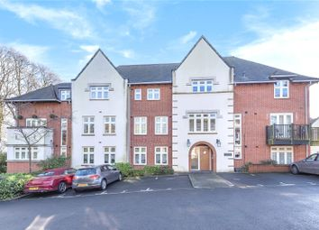 Thumbnail 2 bed flat for sale in Highcroft Road, Winchester, Hampshire