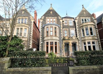 Thumbnail 1 bed flat for sale in Cathedral Road, Pontcanna, Cardiff