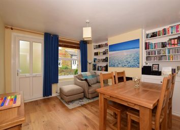 Thumbnail 2 bed end terrace house for sale in Middle Road, Leatherhead, Surrey