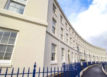 Thumbnail 3 bed terraced house for sale in Royal Crescent, Trevethow Riel, Truro