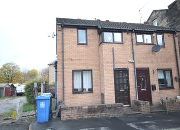 Thumbnail 2 bed end terrace house to rent in Hartley Street, Littleborough, Greater Manchester