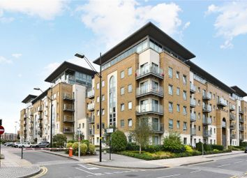 Thumbnail 3 bed flat for sale in Building 50, Argyll Road, London