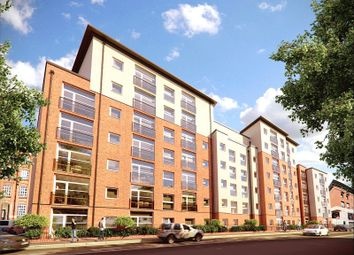 Thumbnail 2 bed flat for sale in Aria Apartments, Chatham Street, Leicester