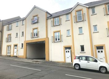 Thumbnail 2 bed flat to rent in Preseli Court, Pembroke Dock, Pembrokeshire