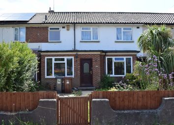 3 bed link-detached house for sale in Norman Avenue, Hanworth, Middlesex TW13