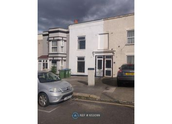 4 bed terraced house to rent in Crescent Road, Woolwich SE18