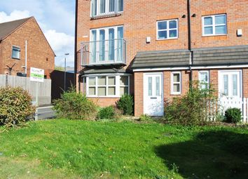 2 bed flat for sale in Pendlebury Close, Walsall WS2