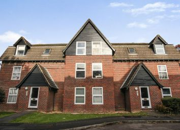 Thumbnail 1 bed flat for sale in Millers Green Close, Enfield