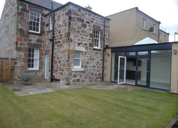 Thumbnail 5 bed detached house to rent in 24 Hercus Loan, Musselburgh