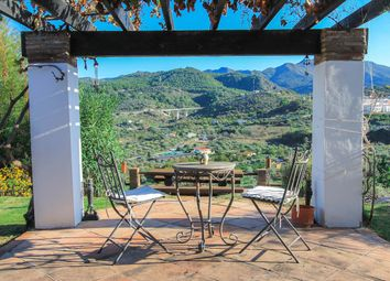 Thumbnail 4 bedroom detached house for sale in Monda, Málaga, Andalusia, Spain