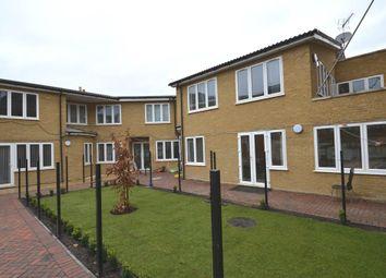 Thumbnail 3 bed flat to rent in Lancaster Court, Bennetts Yard, High Street, Uxbridge, Ub