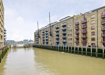Shad Thames, London SE1. 2 bed flat
