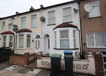 Thumbnail 4 bed terraced house to rent in King Edwards Road, Ponders End, Enfield